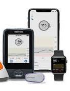 Dexcom-G6-Receiver-phone-watch